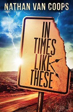 BOOK COVER In Times Like These by Nathan Van Coops